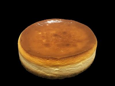 Classic Bake Cheese no Bottom